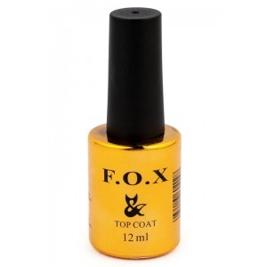 Rubber top F.O.X FOX