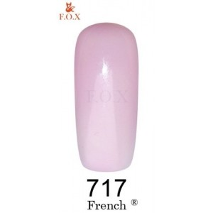 French Series 12 ml  FOX