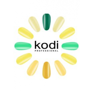 Green & Yellow 8 ml (GY) Kodi professional
