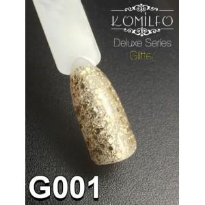 Glitter Series KOMILFO