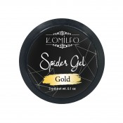 Spider gel KOMILFO