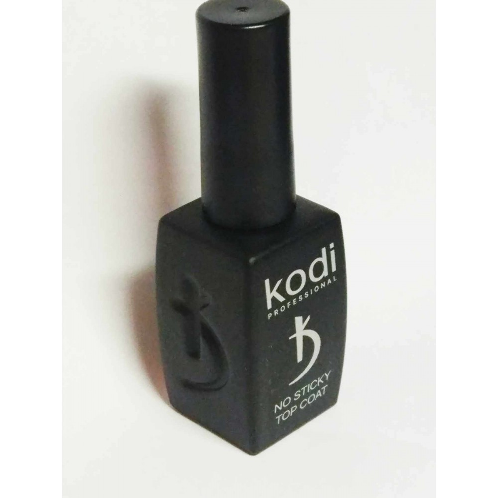 No sticky top coat 12 ml Kodi professional