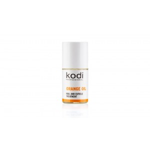 Cuticle Oil Kodi professional